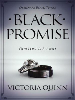 cover image of Black Promise