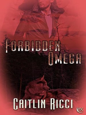 cover image of Forbidden Omega