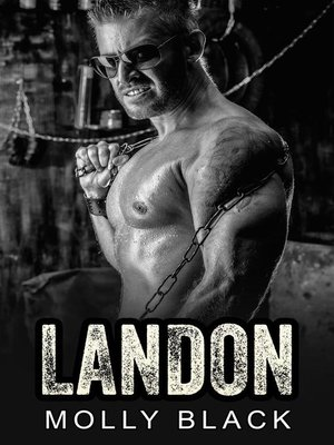 cover image of Landon