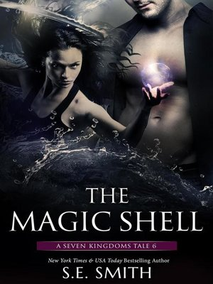 cover image of The Magic Shell