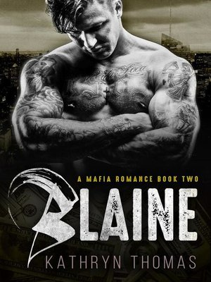 cover image of Blaine (Book 2)