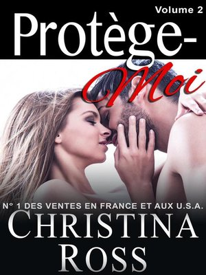cover image of Volume Deux: Protège-Moi, #2