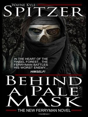 cover image of Behind a Pale Mask