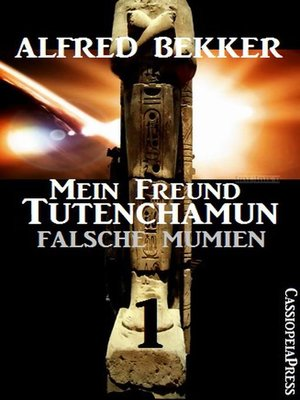 cover image of Falsche Mumien