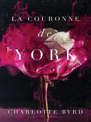 cover image of La Couronne de York