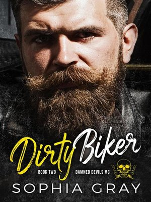 cover image of Dirty Biker (Book 2)