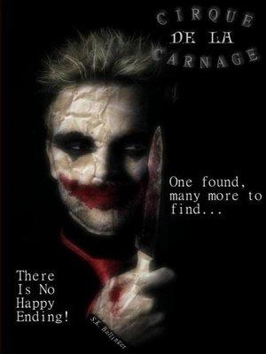 cover image of Cirque De La Carnage