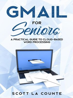 cover image of Gmail For Seniors
