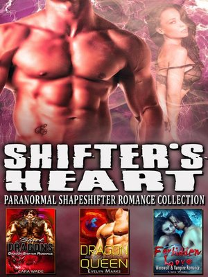cover image of Shifter's Heart