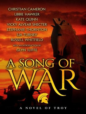 cover image of A Song of War