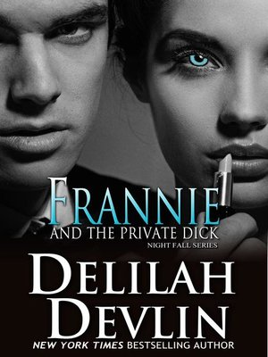 cover image of Frannie and the Private Dick