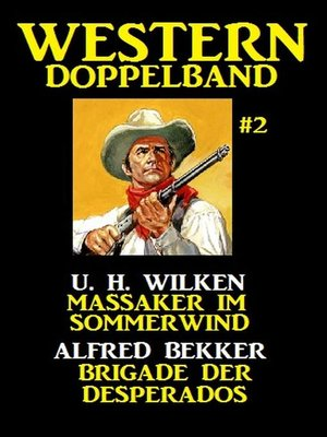 cover image of Western Doppelband #2