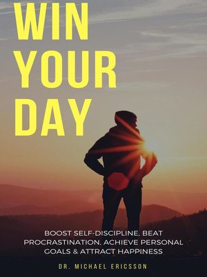 cover image of Win Your Day