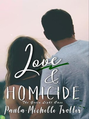 cover image of Love and Homicide