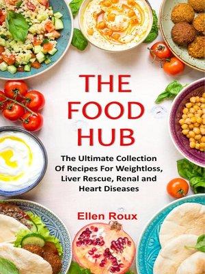 Cooking & Food · OverDrive (Rakuten OverDrive): eBooks, audiobooks