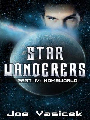 cover image of Homeworld