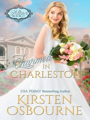 cover image of Charmed in Charleston