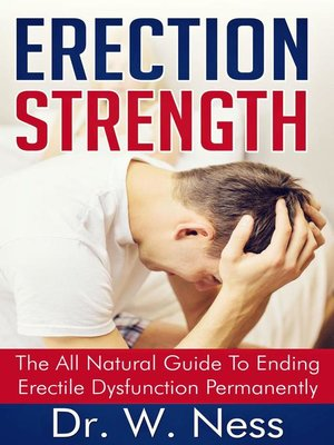 cover image of Erection Strength