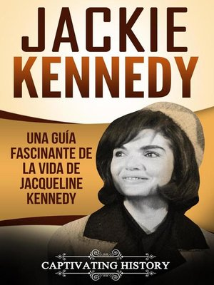 cover image of Jackie Kennedy