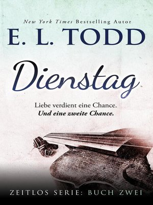 cover image of Dienstag