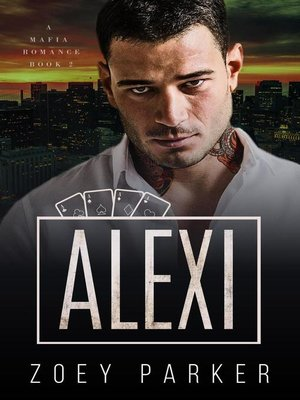 cover image of Alexi (Book 2)