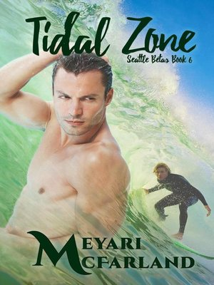 cover image of Tidal Zone