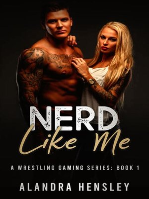 cover image of Nerd Like Me