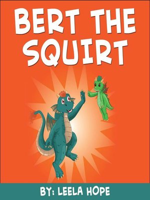 cover image of Bert the Squirt
