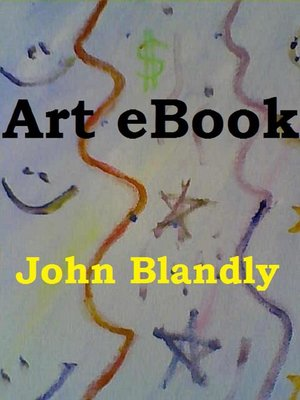 cover image of Art eBook