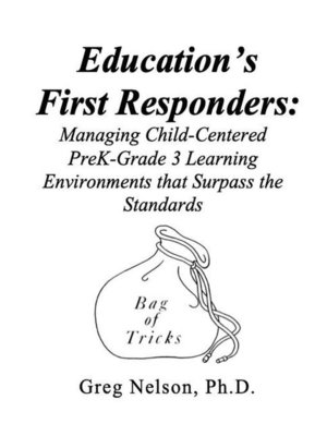 cover image of Education's First Responders