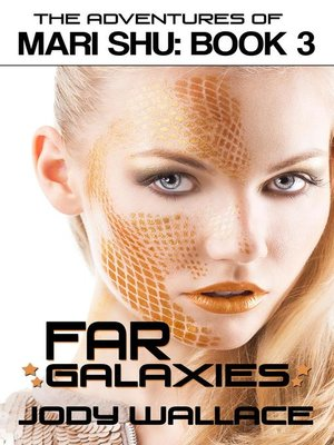 cover image of Far Galaxies
