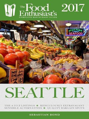 cover image of Seattle--2017