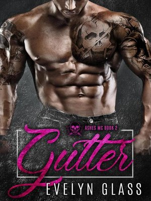cover image of Gutter (Book 2)
