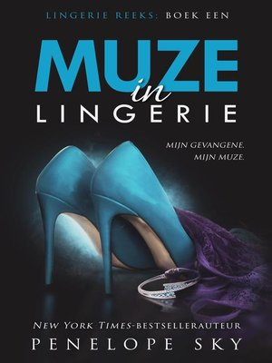 cover image of Muze in lingerie