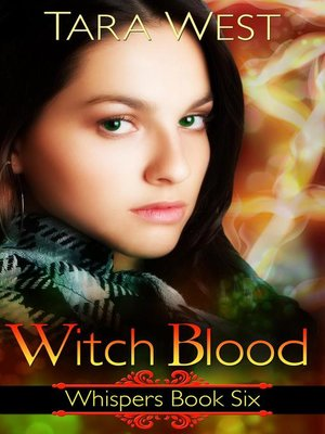 cover image of Witch Blood