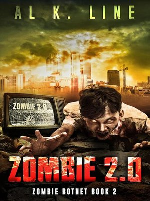 cover image of Zombie 2.0