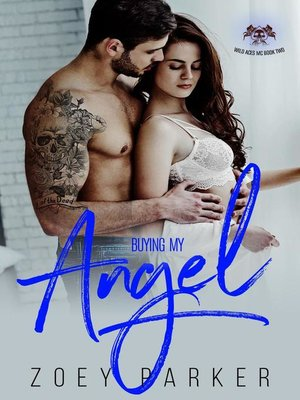 cover image of Buying my Angel