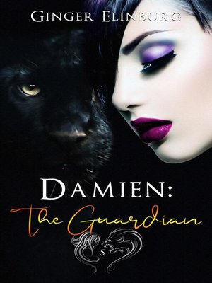 cover image of Damien