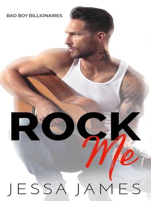 cover image of Rock Me--Deutsche