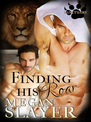 cover image of Finding His Roar