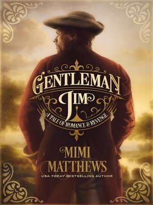 cover image of Gentleman Jim