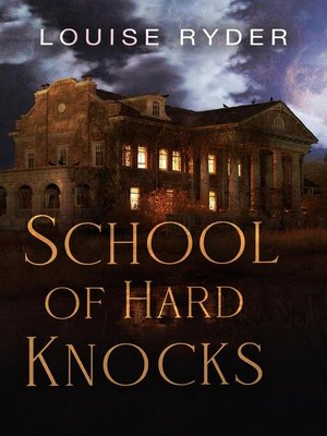 cover image of School of Hard Knocks
