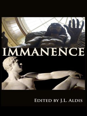 cover image of Immanence