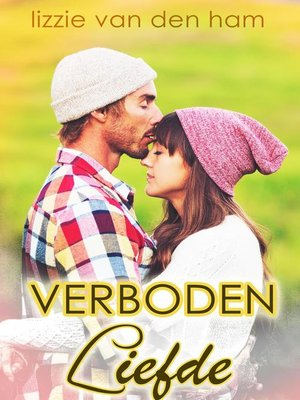 cover image of Verboden liefde