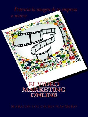 cover image of El Video Marketing Online