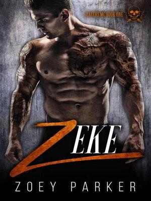 cover image of Zeke (Book 1)