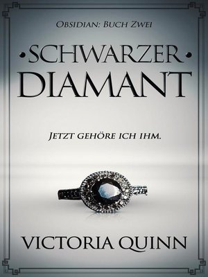 cover image of Schwarzer Diamant