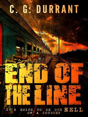 cover image of End of the Line