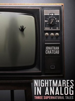 cover image of Nightmares in Analog