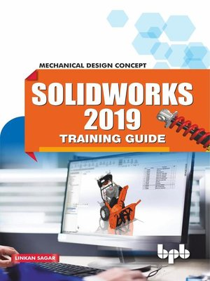cover image of SolidWorks 2019 Training Guide